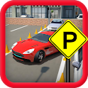 Car Parking Simulator 2017 icon