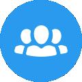 Icon-round-group