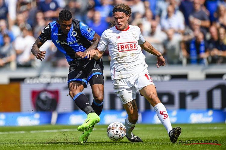 OFFICIEEL: Club Brugge gaat shoppen bij Standard