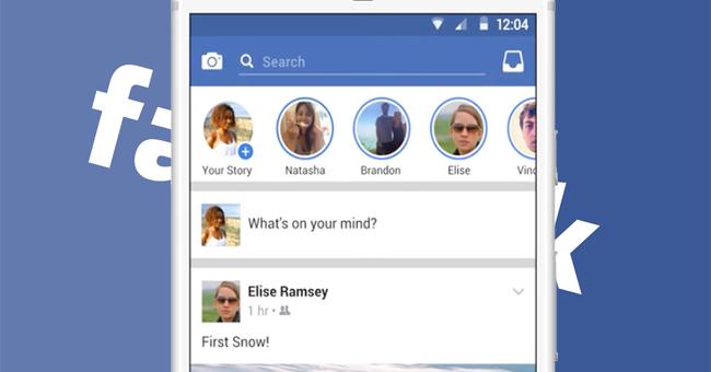 Hướng dẫn tạo quảng cáo Story trên Facebook hiệu quả