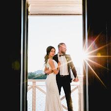 Wedding photographer Mark Lukashin (Marklukashin). Photo of 11.08.2017