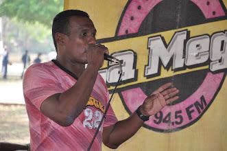 Photo: Karaoke