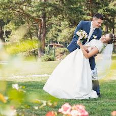 Wedding photographer Sergey Melekhin (Khinphi). Photo of 06.11.2017