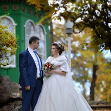 Wedding photographer Vladimir Kulakov (kulakov). Photo of 24.01.2018