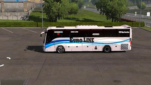 Tourist Transport Bus Simulator  screenshots 11