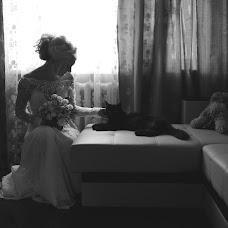 Wedding photographer Stepan Kuznecov (stepik1983). Photo of 22.08.2016