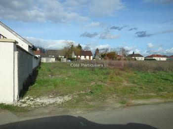 terrain à Corquilleroy (45)