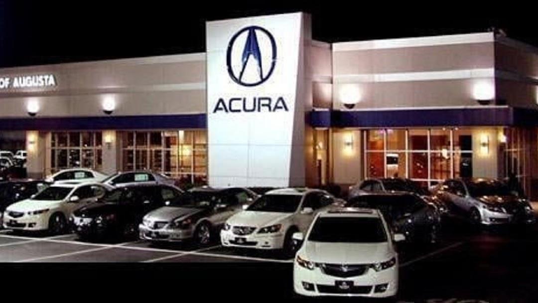 Acura Of Augusta >> Acura Of Augusta Acura Dealer In Augusta