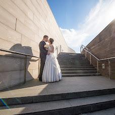 Wedding photographer Daniil Borovskikh (Dream4to). Photo of 02.11.2016