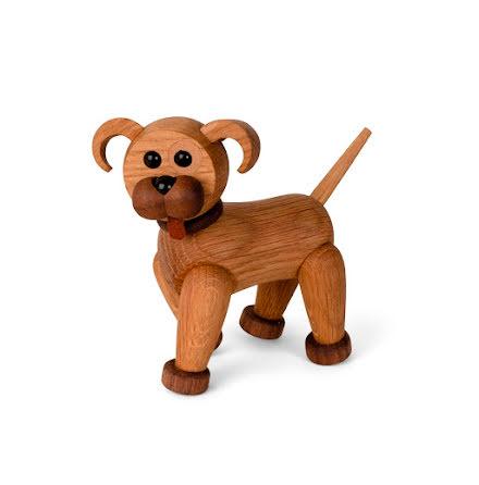 Woody Trädekoration Puppet