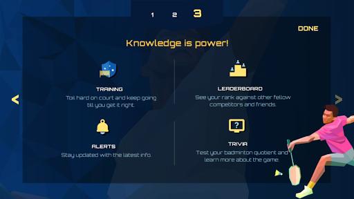 3D Pro Badminton Challenge for PC