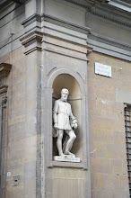 Photo: The Uffizi Gallery