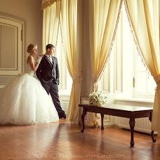 婚禮攝影師Vladimir Konnov(Konnov)。25.09.2014的照片