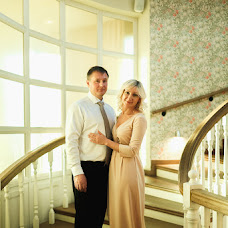 Wedding photographer Lyudmila Onischuk (vooky). Photo of 17.12.2015