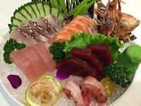 山野屋日式海鮮燒烤 明華店
