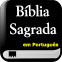 Biblia Sagrada offline em Português icon