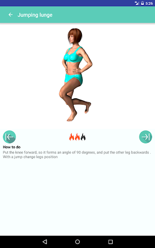 免費下載健康APP|Burn fat workout - HIIT app開箱文|APP開箱王
