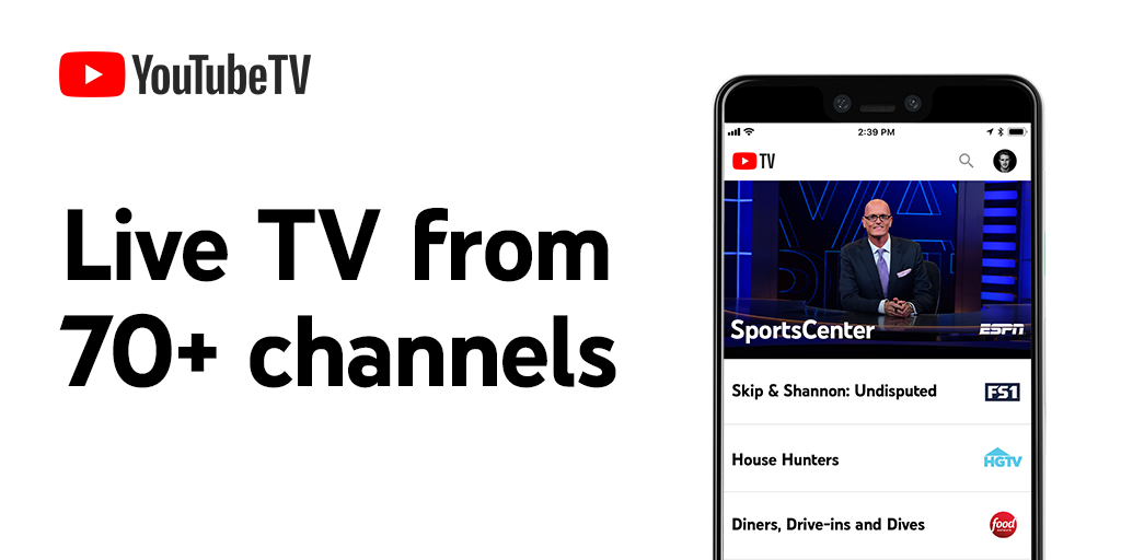You Tv Watch Dvr Live Sports