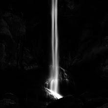 Photo: Ray of light