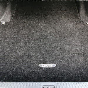 クラウンロイヤル GRS182のカスタム事例画像 百式さんの2020年05月30日20:33の投稿