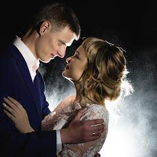 Wedding photographer Evgeniy Bondarenko (bondarenkoevgeni). Photo of 31.10.2018