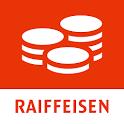 Raiffeisen E-Banking icon