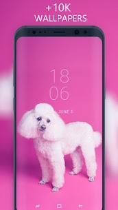 Girly HD Wallpapers & Backgrounds 5.4 Download APK Mod 3