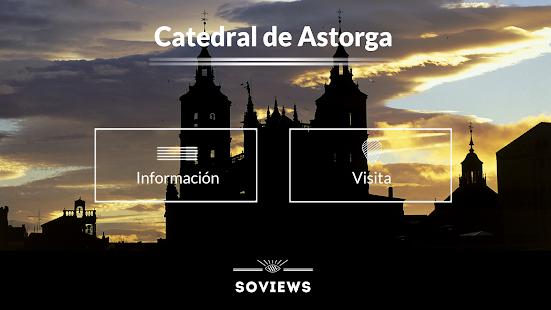 Cathedral of Astorga - Soviews - náhled