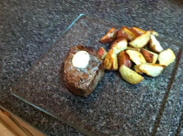 The Best & Easiest Filet Mignon!