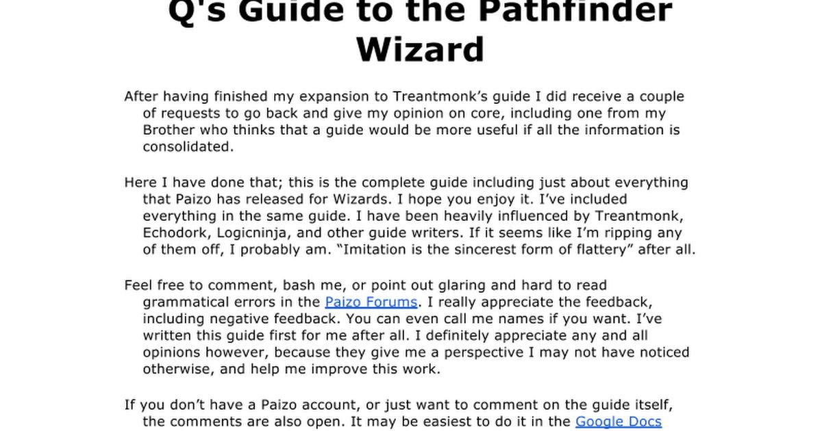 The complete professor q wizard guide zenith games copyc the complete professor q wizard guide zenith games copyc google docs fandeluxe Image collections