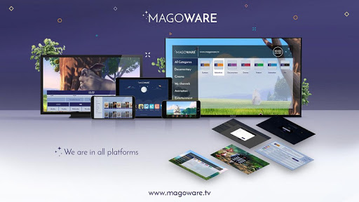 MAGOWARE IPTV Preview 8
