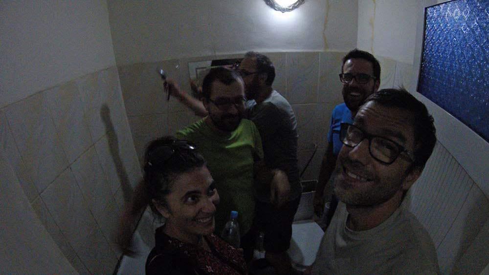 Dia 21 – De MASHHAD, no Irão 🇮🇷 ao Turquemenistão, aventuras e peripécias na fronteira 🇹🇲 | Crónicas do Rally Mongol