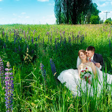 Wedding photographer Yaroslav Bliznyuk (yaruk). Photo of 28.06.2014