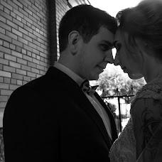 Wedding photographer Andrey Boldyshev (bo1dyshev). Photo of 05.10.2017