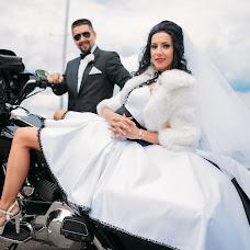 Wedding photographer Konstantin Goronovich (KonstantinG). Photo of 21.06.2016