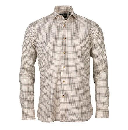 Laksen Dexter Shirt Cotton/Wool