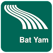 Bat Yam Map offline Apps on Google Play