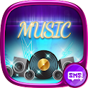 Music SMS icon