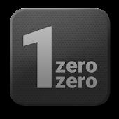 1zerozero Icons Nova Apex