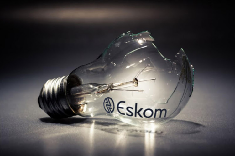 On Sunday' Maimane said in terms of PAIA' Eskom had 30 days to answer to his request for this information.