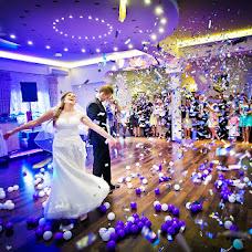 Wedding photographer Jarosław Piętka (JaroslawPietk). Photo of 22.03.2016