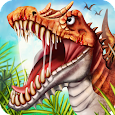 DINO WORLD Jurassic builder 2 apk