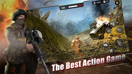 Last Night Battleground: Fight For Survival Game 1.0 {cheat|hack|gameplay|apk mod|resources generator} 4