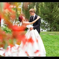 Wedding photographer Sergey Puzhalov (puzhaloff). Photo of 24.10.2015
