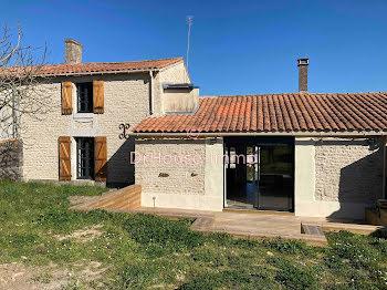 maison à La Taillée (85)
