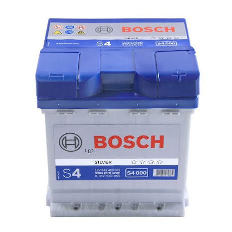 Bosch 12V 42Ah - Startbatteri