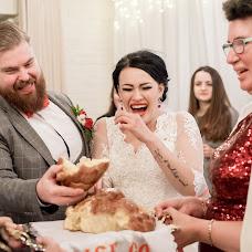 Wedding photographer Natalya Baltiyskaya (Baltic). Photo of 24.01.2018