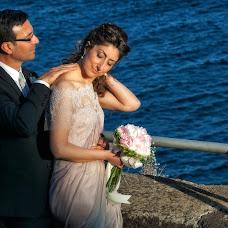 Fotografo di matrimoni Angelo Di blasi (FOTODIBLASI). Foto del 20.03.2017