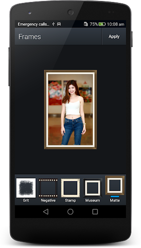 Mega photo editor pro: photo studio 1.23.5 screenshots 2