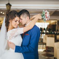 Wedding photographer Aleksandr Kinchak (KinchakPRO). Photo of 09.02.2017